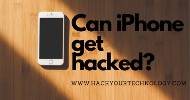 can iphone get hacked